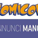 ¤ Tutti gli annunci Manga della Star Comics del Napoli Comicon 2017