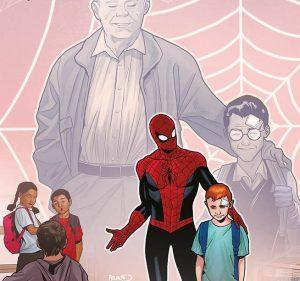Spider-Man e MaBasta