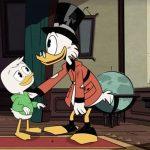 ¤ Arrivano due corti promozionali della nuova serie tv di DuckTales