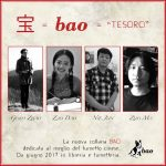 ¤ BAO Publishing presenta Nie Jun e Reverie di Golo Zhao