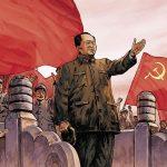 ¤ Mondadori Comics presenta Mao Zedong