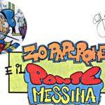 Giorgio Cavazzano, Etna Comics e il ponte sullo stretto di Messina