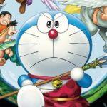 Recensione Doraemon - Il film: Nobita e la nascita del Giappone