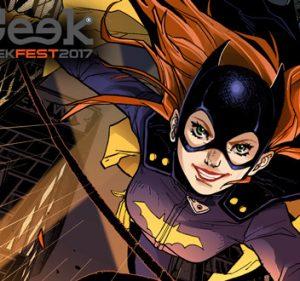 Festival dei fumetti e della cultura geek di Bari
