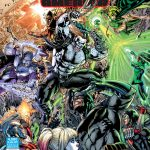¤ RW Lion presenta JUSTICE LEAGUE AMERICA 2
