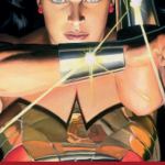 ¤ RW Lion presenta Le Grandi Storie di Wonder Woman