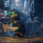 ¤ Svelato il poster italiano di Lego Ninjago – Il film
