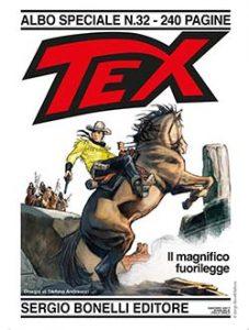 Speciale Tex N° 32