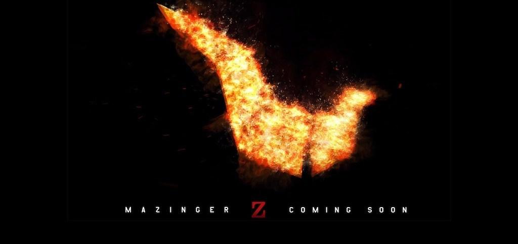 MAZINGA Z – The Movie
