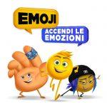 ¤ Presentato il sito ufficiale di Emoji: Accendi Le Emozioni