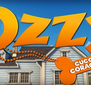 Ozzy - Cucciolo coraggioso