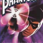 ¤ [Speciale Live Action] The Phantom (1996)