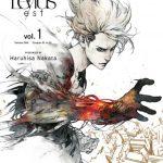 ¤ Star Comics presenta LEVIUS/EST 1