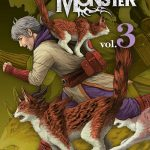 ¤ Star Comics presenta MONSTER X MONSTER 3