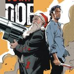 ¤ BAO Publishing presenta JOHN DOE