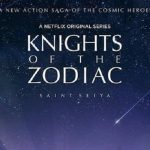 ¤ Netflix annuncia il reboot dei Cavalieri dello Zodiaco