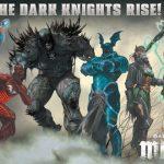 ¤ Tutte le novità DC Comics del Comic Con