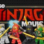 ¤ Arriva il nuovo trailer italiano di Lego Ninjago – Il film