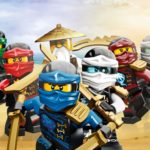 Arrivano i Mech Character poster italiani di Lego Ninjago – Il film