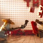 ¤ Diffuso il poster ufficiale italiano di Lego Ninjago – Il film