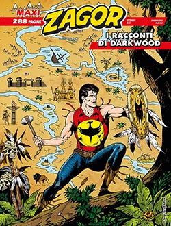 Maxi Zagor N° 31 I racconti di Darkwood