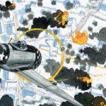 ¤ Mondadori Comics presenta Airborne 44