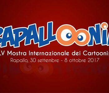 Rapalloonia