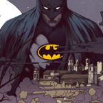¤ RW Lion presenta Batman Oscurità e Luce