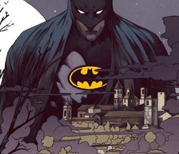 Batman Oscurità e Luce