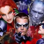 ¤ [Speciale Live Action] Batman & Robin (1997)