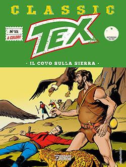Tex Classic 15