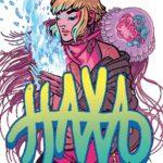 ¤ BAO Publishing presenta HAXA 1