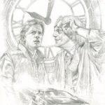 ¤ ItalyComics pubblica le copertine di Ritorno al Futuro – Chi è Marty McFly?