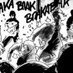 ¤ Mondadori Comics presenta Bataclan – Terrore a Parigi