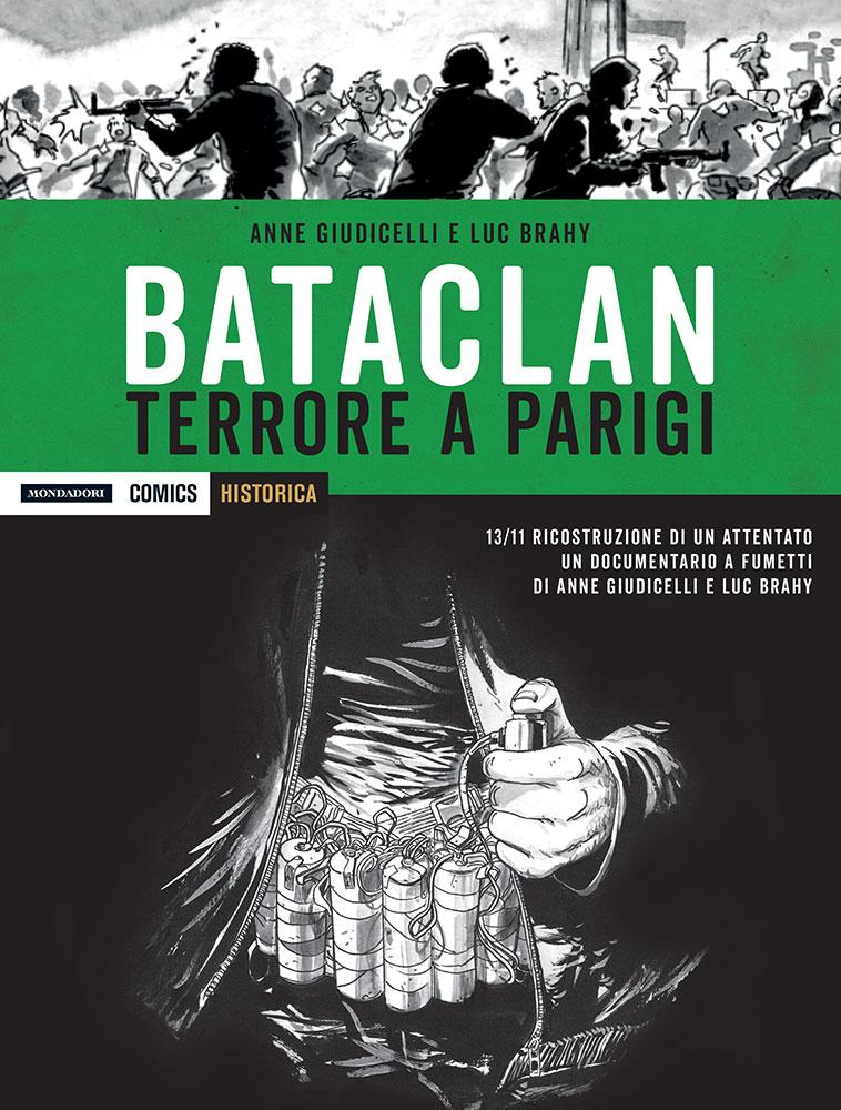 Bataclan – Terrore a Parigi
