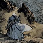 ¤ Mondadori Comics presenta Elric – Il lupo bianco