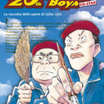 ¤ Planet Manga presenta Naoki Urasawa special