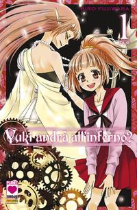 Yuki andrà all'inferno