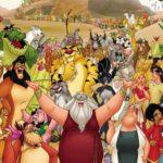 ¤ Recensione L'arca di Noè