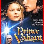 ¤ [Speciale Live Action] Il mistero del principe Valiant (1997)