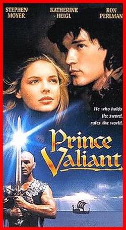 Il mistero del principe Valiant