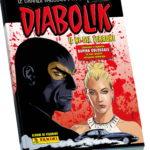 ¤ Arriva l'album di figurine di Diabolik
