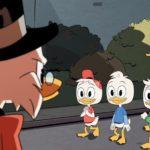 ¤ Diffusa la sigla italiana della nuova serie di Ducktales