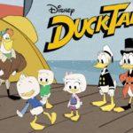 ¤ Diffuso il primo manifesto ufficiale italiano di Ducktales