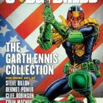 ¤ Editoriale Cosmo annuncia Judge Dredd: The Garth Ennis Collection