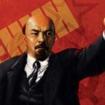 ¤ Mondadori Comics presenta Lenin