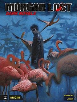 Morgan Lost Dark Novels