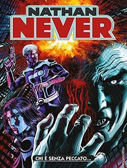 Nathan Never N° 318