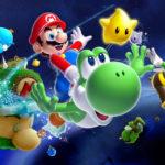 ¤ Nintendo mette in produzione un film su Super Mario!
