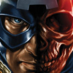 ¤ Panini Comics presenta All Hail Capitan America!